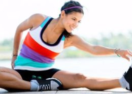 Health Benefits of Exercise (By- Dr Acharya's Esthetiques & Global Homoeopathy)