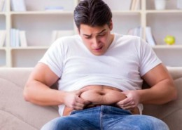The Dangers of Deep Belly fat..visceral Fat Is the culprit..!