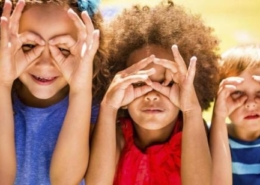 Tips for maintaining healthy eyes