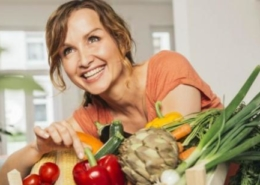 Foods to Manage Menopause